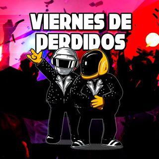 VIERNES DE PERDIDOS / 21-06-19