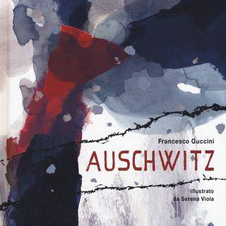 """Serena Viola """"Auschwitz"""""""