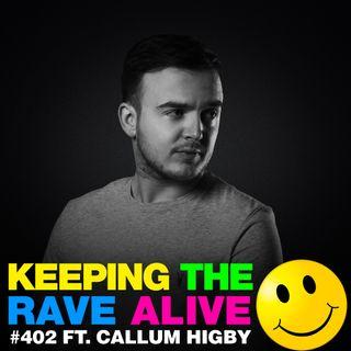Episode 402: Callum Higby!
