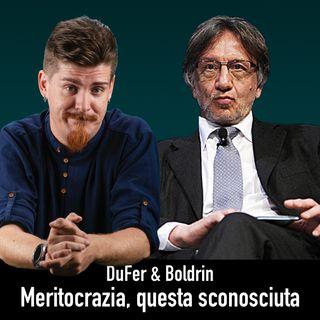 DuFer & Boldrin - Lavorare bene nel pubblico: scuola, sanità e criteri di merito