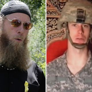 CWR#530 Sentencing To Begin In Bowe Bergdahl's Court-Martial