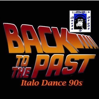 """MUSIC by NIGHT"" BACK TO THE PAST ITALO DANCE 90s by ELVIS DJ"