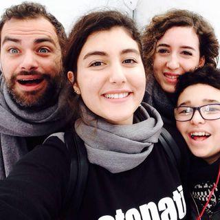 #Omernas Andrea Perroni