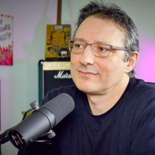 TECNICHE di RESPIRAZIONE per chitarristi con Mauro Banfi