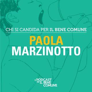 Paola Marzinotto