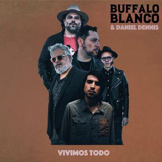 Entrevista con Buffalo Blanco y su nuevo sencillo
