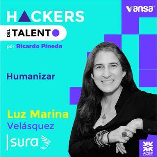 015. Ser Humanos - Luz Marina Velásquez (Sura Colombia) - Lado B