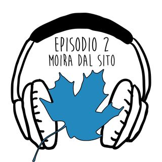 Intervista a Moira Dal Sito