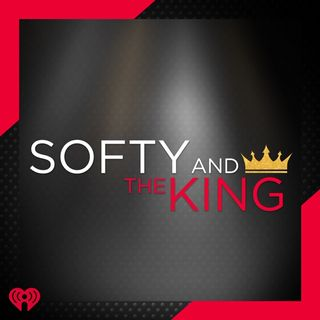 Softy and the King Podcast