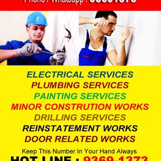 Superstar Handyman Singapore