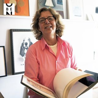 [Unedited] Maira Kalman with Krista Tippett
