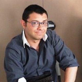 Luigi Bisceglia | Ancora niente voto in Palestina | 5 Ottobre 2016