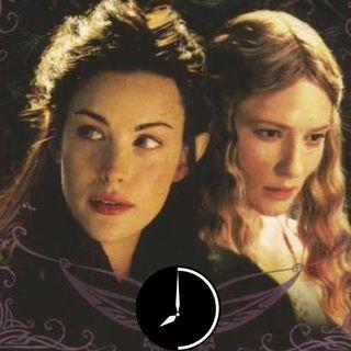 Le donne della Terra di Mezzo: il femminile in Tolkien - #TolkienWeek 5