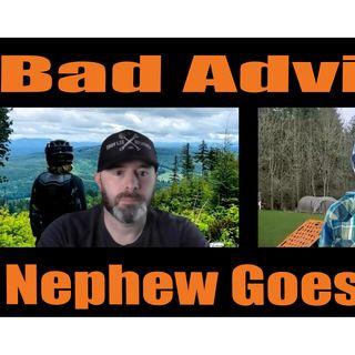 Loam Lander Podcast 4 Brendan Gives Bad Advise