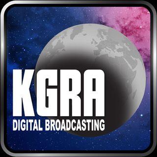 KGRA Radio