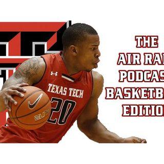 The Air Raid Podcast: Basketball Edition (Dance Dance)