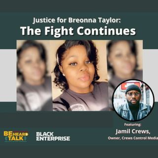 Breonna Taylor A Year Later: Will Justice Ever Be Served?