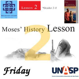 1163 - Sabbath School - 8.Oct Fri