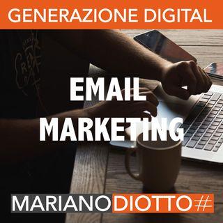 Puntata 51: Progettare una campagna di email marketing