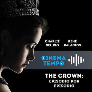 The Crown | S1-E01 | Wolferton Splash