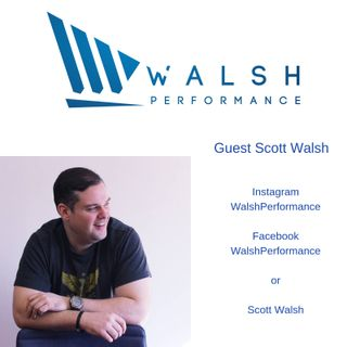 Scott Walsh Fat Loss Coach Reveals New Program