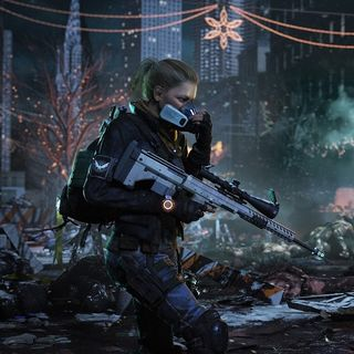 #124: The Division, Far Cry Primal, HTC Vive & more!