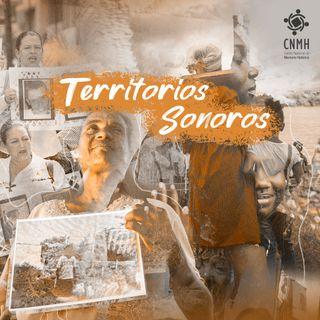 21 Territorios Sonoros - Ser madre en el conflicto armado