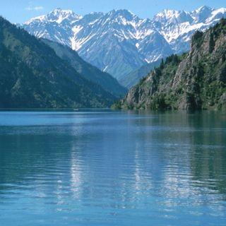 Kirghizistan - Vodka, aglio, pepe e sale I Trekking nel Mondo #07