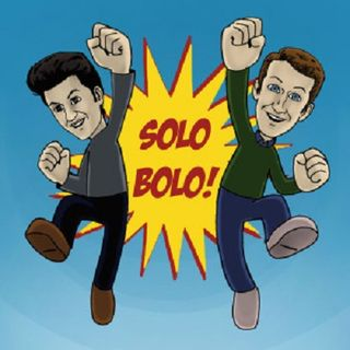 Episode 130 - Ridin Solo Bolo