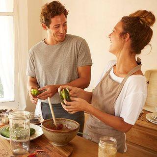 Roles Domésticos en Pareja