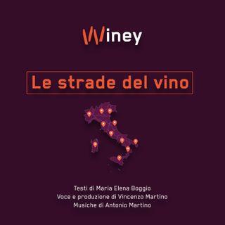 S2 Episodio 4 - L'Emilia Romagna: dove il vino si mangia
