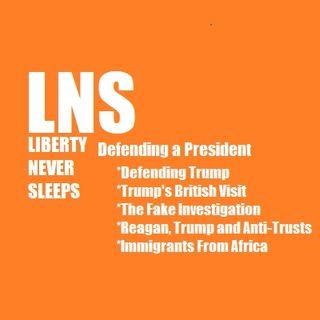 Defending a President 06/04/19 Vol. 6-- #101