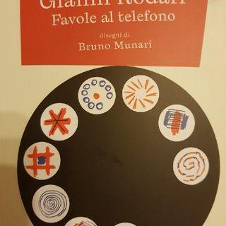 Gianni Rodari : Favole Al Telefono - Il Topo Dei Fumetti