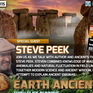 Steve Peeks: OTHERWORLD: Ancient Evidence of Parallel Universes