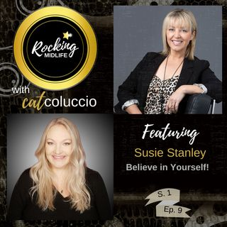 Rocking Midlife with Susie Stanley
