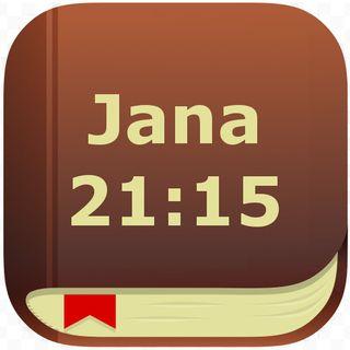 49 - Jana 21:15
