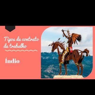 ÍNDIO (PITADICAS TRABALHISTAS)