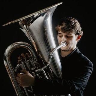Gianmario Strappati - concertista e Ambasciatore di Missioni Don Bosco per la musica nel mondo