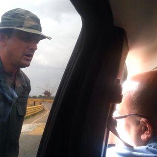 #17Ene Titulares Caiga Quién Caiga Militares también son venezolanos