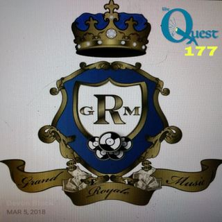 The Quest 177.  A GRM Conversation