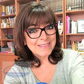 """El escritor Jorge Cuevas hablará de """"Los retos que enfrentan  los maestros en esta época""""."""