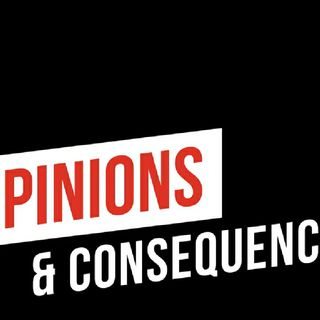 "Opinions & Consequences Episode 79 ""Merry Christmas """