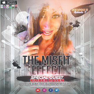 The Censorship Effect w/ Kimber Haven