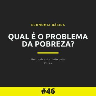 Economia Básica - Qual O Problema da Pobreza - 46