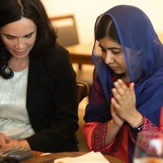 Malala, la ragazza che voleva andare a scuola