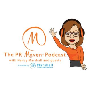 Episode 26: Whitney Raymond, Account Supervisor at Marshall Communications