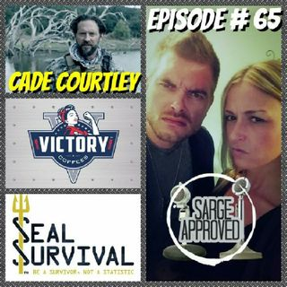 Episode #65 Cade Courtley