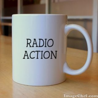 RADIO ACTION ROCK, ROLL AND REMEMBER 187 - March 25-19