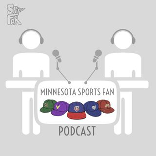 Ep. 62: Buzzed Brandon Takes First 15 Minutes and Then We Fight About... Timberwolves Basketball?