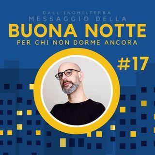 #17 Italiani senza cognome? Buona Notte di Turi Papale